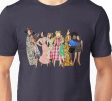 Through the Decades Unisex T-Shirt