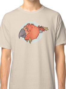 Tropical Parrot Fish Classic T-Shirt