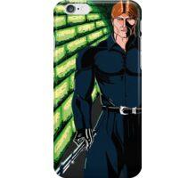 Jacob the Warrior iPhone Case/Skin