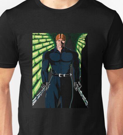 Jacob the Warrior Unisex T-Shirt