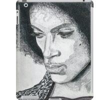 Purple Music iPad Case/Skin
