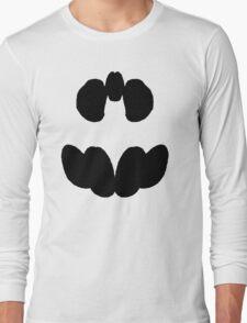 Pop-culture-psychology Long Sleeve T-Shirt