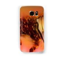 Born of Fire variant 1 Samsung Galaxy Case/Skin