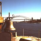 35mm slide 1980 Sydney by Tom McDonnell
