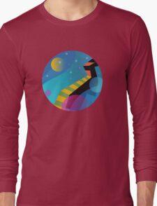 Stairway to Stars Long Sleeve T-Shirt