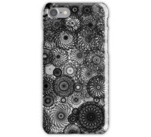 Rotation design 1 iPhone Case/Skin