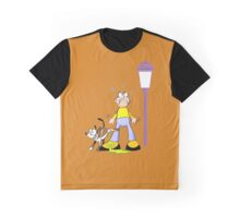 Today is a bad day Graphic T-Shirt
