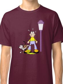Today is a bad day Classic T-Shirt