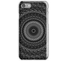 Rotation design 2 iPhone Case/Skin