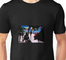 Beach fun Unisex T-Shirt