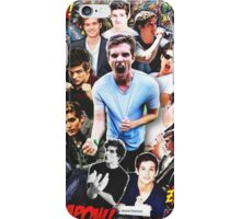 daniel sharman collage iPhone Case/Skin