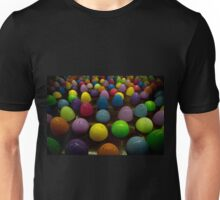 Easters Over Unisex T-Shirt