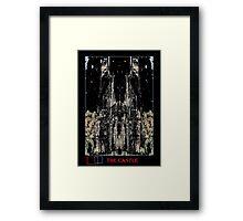 TH163 Framed Print
