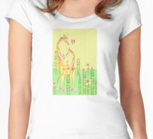 Mother's Love Women's Fitted Scoop T-Shirt