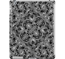 Luxury Patterned Modern Baroque iPad Case/Skin
