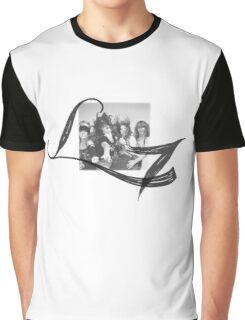 L7 Band Tee (and other products) Graphic T-Shirt