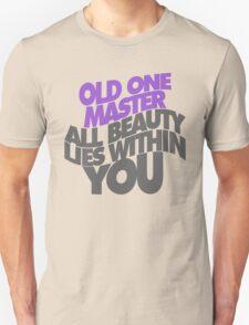 MAJESTY CHORUS T-Shirt