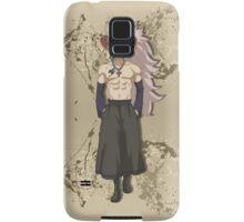 Ice Make Mage Samsung Galaxy Case/Skin