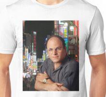 Costanza in Shinjuku Unisex T-Shirt