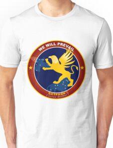 NROL-27 Program Logo Unisex T-Shirt