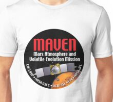 MAVEN Launch Logo Unisex T-Shirt