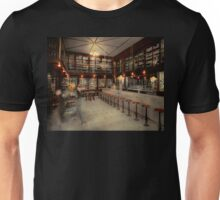 Pharmacy - Bertrams ghosts 1909 Unisex T-Shirt