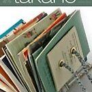 Takahē literary magazine by Suvi  Mahonen