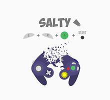 Salty Shirt Unisex T-Shirt