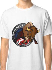 NROL-36 Program Logo Classic T-Shirt