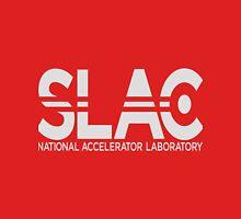 SLAC National Accelerator Laboratory Emblem Unisex T-Shirt