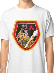 NROL-38 (Anubis) Launch Team Logo Classic T-Shirt