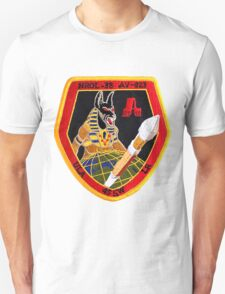 NROL-38 (Anubis) Launch Team Logo T-Shirt