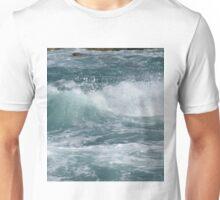Old Man, The Sea Unisex T-Shirt