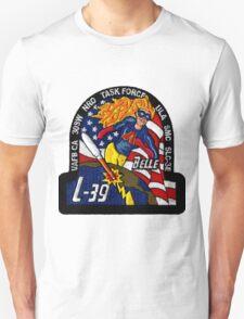 NROL-39 (Topaz) Launch Team Logo T-Shirt