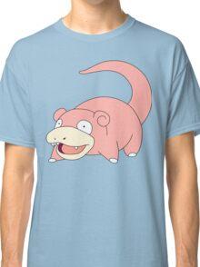 Pokemon - Slowpoke Classic T-Shirt