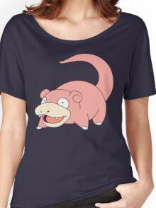 Pokemon - Slowpoke Women's Relaxed Fit T-Shirt
