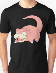 Pokemon - Slowpoke Unisex T-Shirt