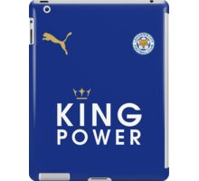 Leicester City iPad Case/Skin