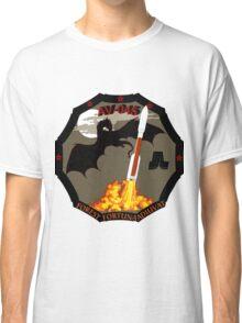 NROL-67 Launch Team Logo Classic T-Shirt