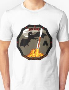 NROL-67 Launch Team Logo T-Shirt