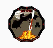 NROL-67 Launch Team Logo Unisex T-Shirt