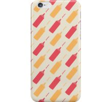 Flight of the Condiments iPhone Case/Skin