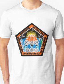 NROL-65 Launch Team Logo T-Shirt