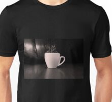 Cup-Full Of Beans Unisex T-Shirt