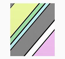 Urban Geometry 2 - Colour At 45 Degrees Unisex T-Shirt
