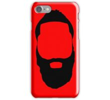 James Harden - Fear the Beard! iPhone Case/Skin