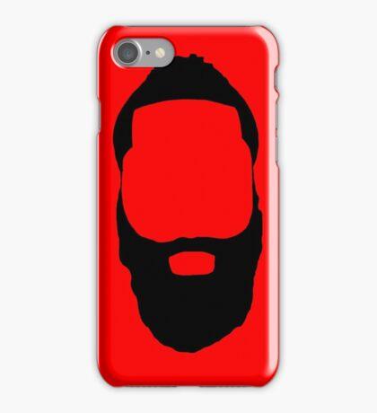 James Harden - Fear the Beard! iPhone Case/Skin
