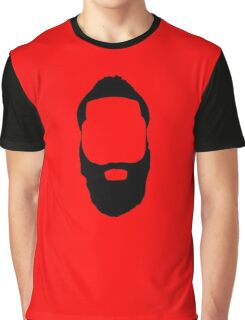 James Harden - Fear the Beard! Graphic T-Shirt