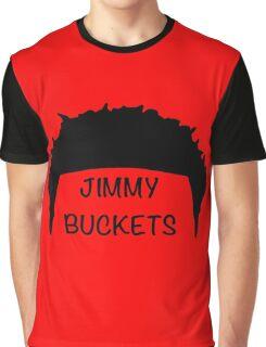 Jimmy Buckets Graphic T-Shirt