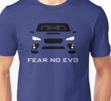 Fear No Evo Unisex T-Shirt